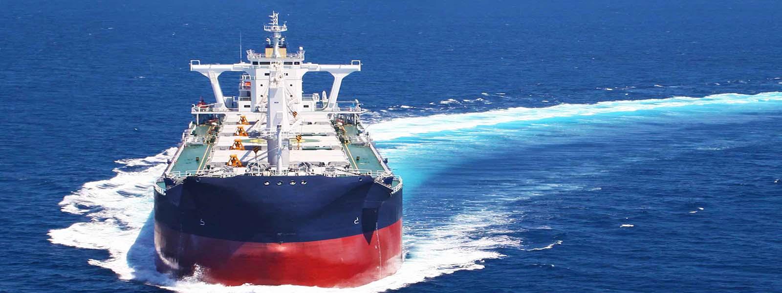 Gregale Dry Bulk Shipping